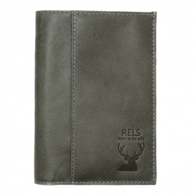 Passport cover RELS Mall Wild 72 1523