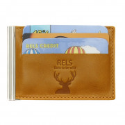 Money clip RELS Darcy Wild 74 1507