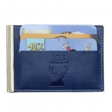 Зажим для денег RELS Darcy Wild 74 1566