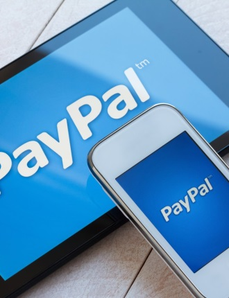 RELS Добавляет оплату через PayPal (Июнь 2016)